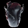 Daum appaloosa tulipvase
