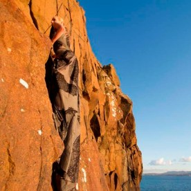 From the film 'Climb'