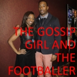 The Gossip Girl and the Footballer