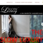 The Slow Luxury