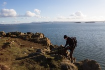 Behind the scenes: 'Climb'