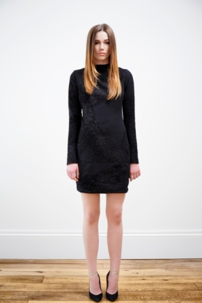 Jude Dress
