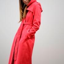 Raey Rose Trench Coat