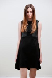 Torquil Dress