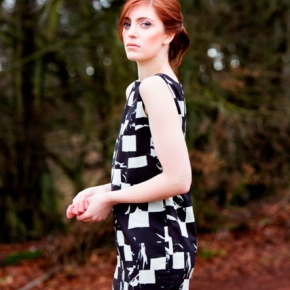 Magnolio Dress
