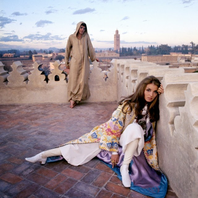 Talitha-Getty-Marrakech