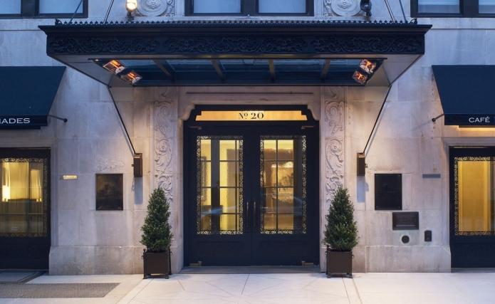 the-surrey-hotel-entrance