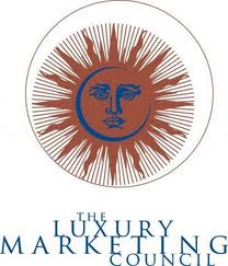 Luxury Marketing Council logo